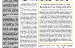 Confedilizia Notizie – Gennaio 1992