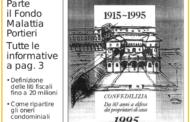 Confedilizia notizie – Gennaio 1995
