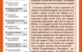 Confedilizia notizie – Gennaio 2013