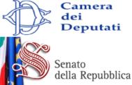 Senato della repubblica – Camera dei Deputati – Audizione della Confedilizia 02/11/2015