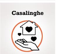 Interlocutori Casalinghe