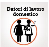 Interlocutori datori di lavoro domestico