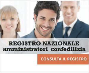 Registro Amministratori