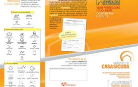 CASA SICURA – Vademecum, test e segni da non ignorare
