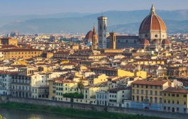 Governo impugna legge toscana su turismo