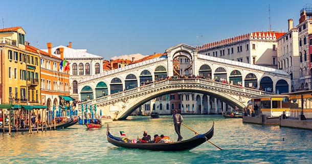 Esamir National News Network  - Page 15 Venezia
