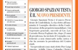 Confedilizia notizie – Aprile 2015