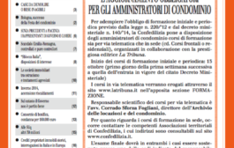 Confedilizia notizie – Ottobre 2014