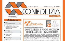 Confedilizia notizie – Aprile 2016