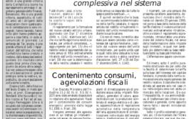 Confedilizia Notizie – Maggio 1992
