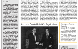 Confedilizia notizie – Aprile 1994