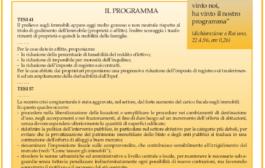 Confedilizia notizie – Maggio 1996