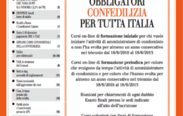 Confedilizia notizie – Novembre 2014
