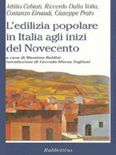 L' EDILIZIA POPOLARE IN ITALIA AGLI INIZI DEL NOVECENTO