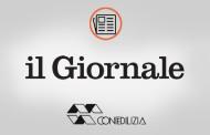 """Il Giornale – 9.2.2018 – """"Il mattone è la chiave per ridare all'Italia un futuro senza crisi"""""""