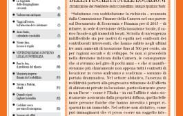 Confedilizia notizie – Maggio 2015