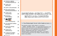 Confedilizia notizie – Ottobre 2015