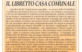 Confedilizia notizie – Febbraio 2001
