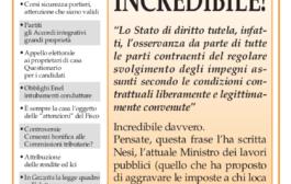 Confedilizia notizie – Aprile 2001