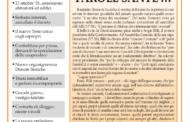 Confedilizia notizie – Settembre 2001