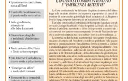 Confedilizia notizie – Novembre 2001