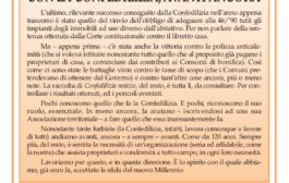Confedilizia notizie – Gennaio 2004