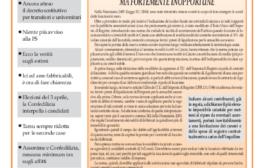 Confedilizia notizie – Marzo 2005