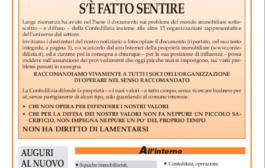 Confedilizia notizie – Maggio 2005