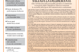 Confedilizia notizie – Novembre 2005