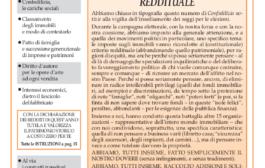 Confedilizia notizie – Aprile 2006