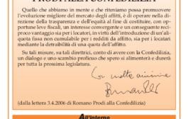 Confedilizia notizie – Maggio 2006