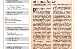 Confedilizia notizie – Luglio 2006