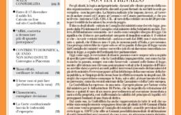 Confedilizia notizie – Novembre 2007