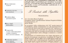 Confedilizia notizie – Novembre 2008