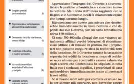 Confedilizia notizie – Aprile 2009