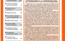 Confedilizia notizie – Gennaio 2010