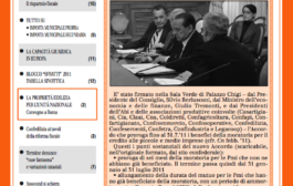 Confedilizia notizie – Marzo 2011