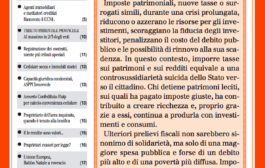 Confedilizia notizie – Settembre 2011