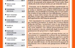 Confedilizia notizie – Febbraio 2012
