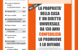 Confedilizia notizie – Marzo 2013
