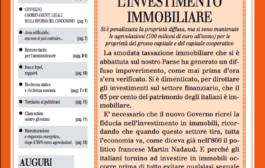 Confedilizia notizie – Aprile 2013