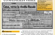 Confedilizia notizie – Aprile 1995