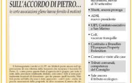 Confedilizia notizie – Luglio 1997