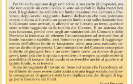 Confedilizia notizie – Novembre 1997