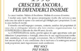 Confedilizia notizie – Gennaio 1998