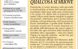 Confedilizia notizie – Dicembre 1998
