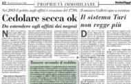 Italia Oggi – Giugno 2016