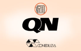 "QN – 23.8.2019 – ""Colpire la casa sarebbe un suicidio"""