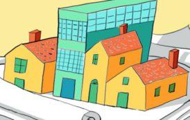 Se le case valgono meno i consumi non crescono