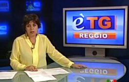 Teletricolore – 12.9.2016 – TG Reggio